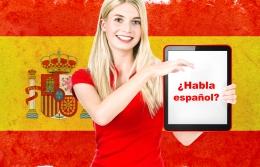Испанские тинейджеры на площади фото фото 345-904